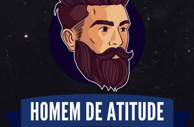 Torne-se um Homem de Atitude → A Verdade Revelada!