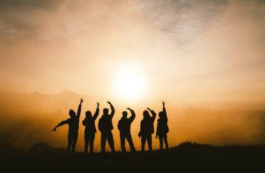 6 Maneiras de Fazer Novas Amizades